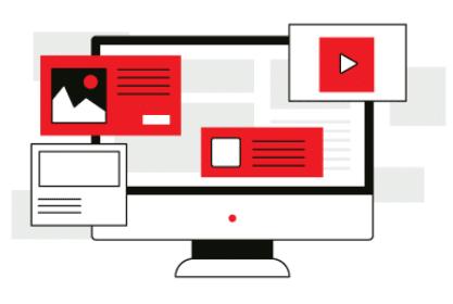 planea tu web con los creativos