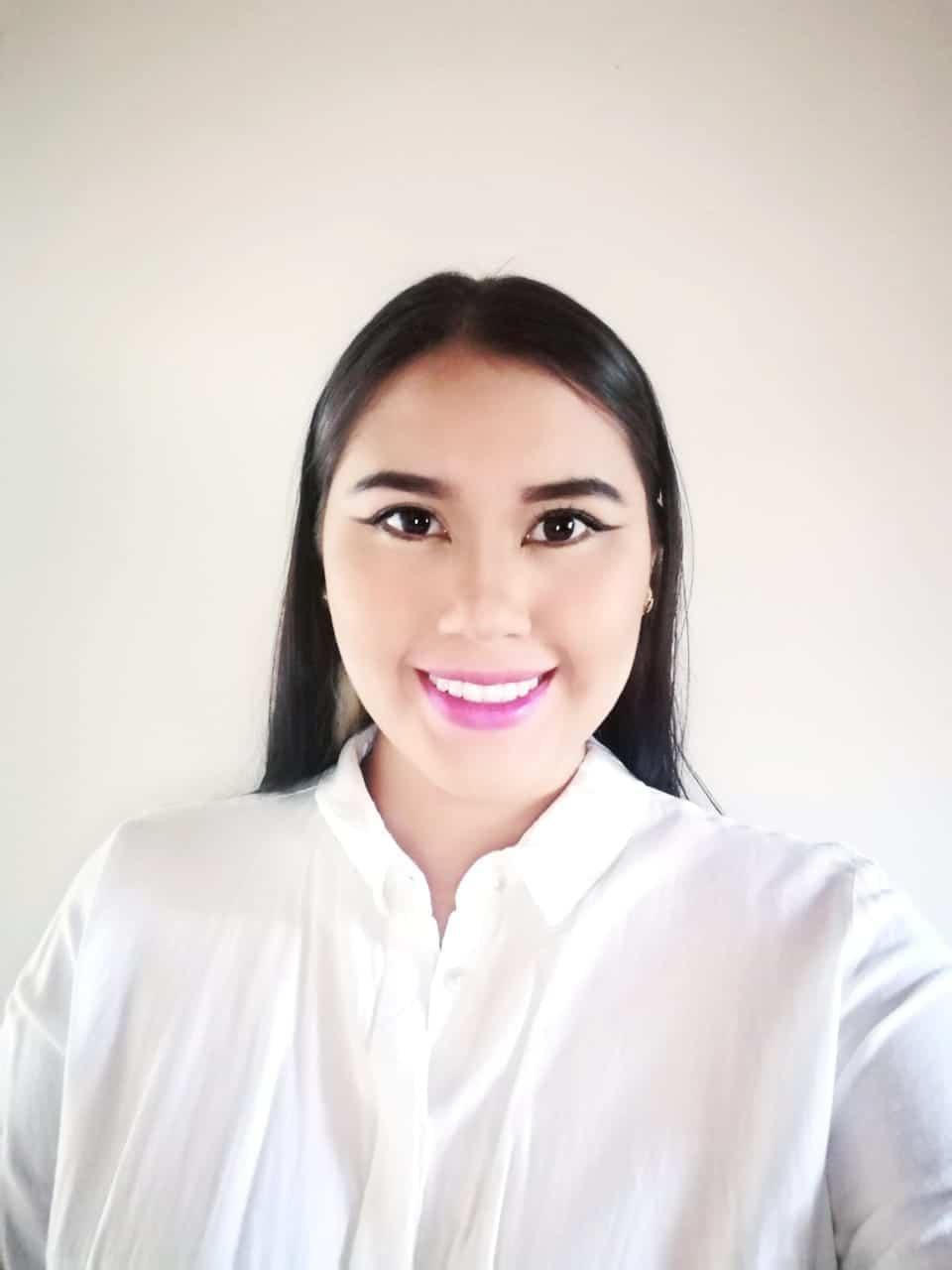 Daniela echeverry